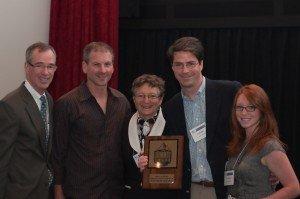 Kelliher Samet Volk wins Yankee Chapter Summit Award